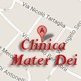Gastroenterologo Roma - Clinica Mater Dei